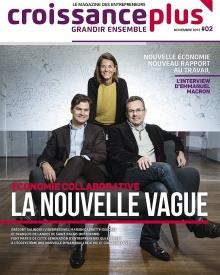 Croissance Plus_cover