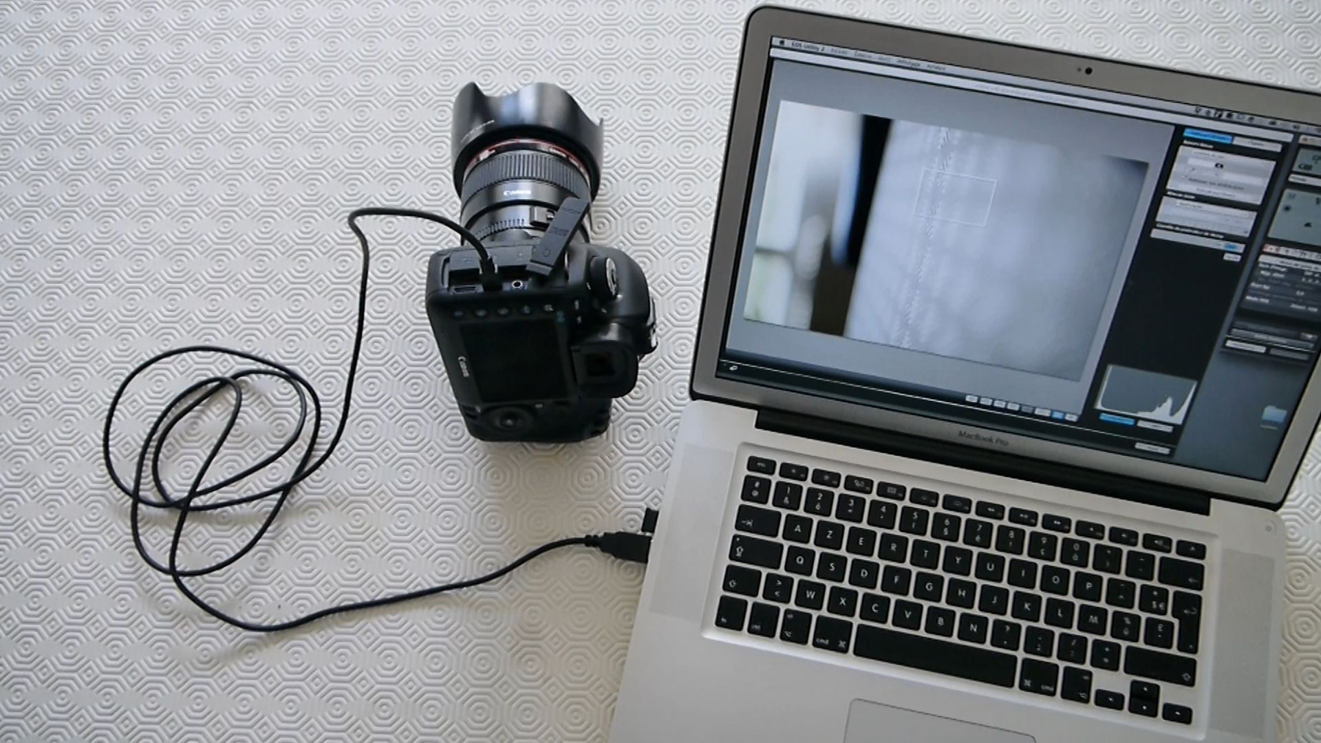 shoot-connecté
