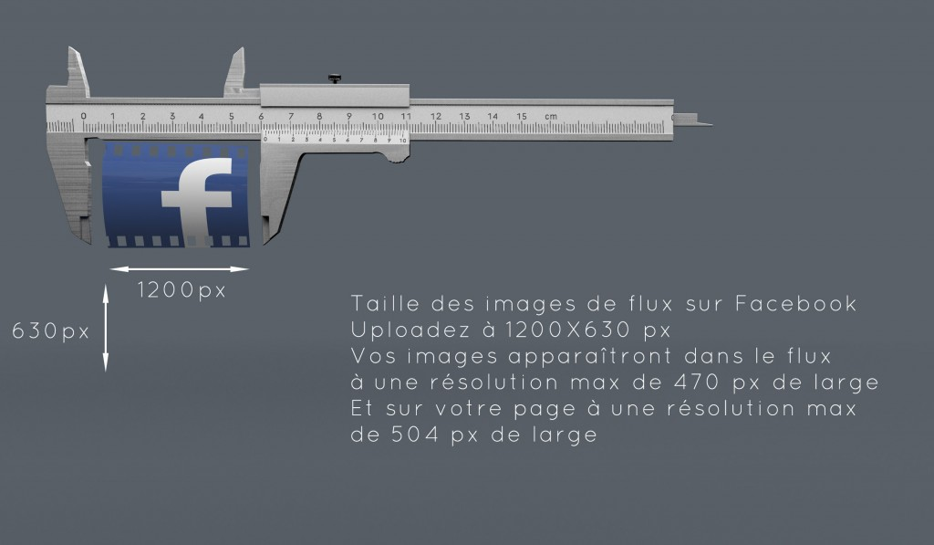 pied coulisse facebook